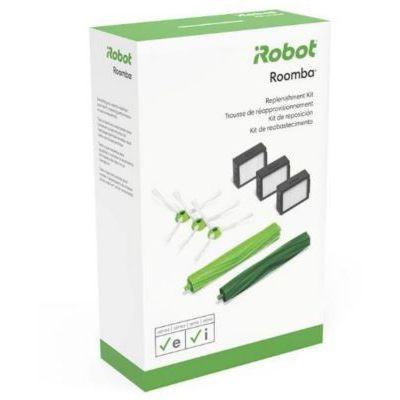 image iRobot i7156 & e5154 Service Kit 4624878, Remplacement e/i, Vert