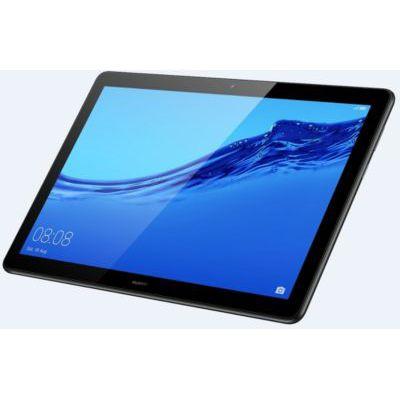 "image HUAWEI MediaPad T5 10 Wi-Fi Tablette Tactile 10.1"" Noir (32Go, 3Go de RAM, Android 8.0, Bluetooth)"