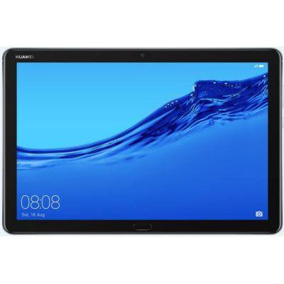 """image HUAWEI MediaPad M5 lite 10 Wi-Fi Tablette Tactile 10.1"""" Gris (32Go, 3Go de RAM, Android 8.0, Bluetooth, Quatre haut-parleurs)"""