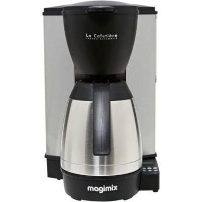 image Magimix 11480 Cafetière Programmable Inox