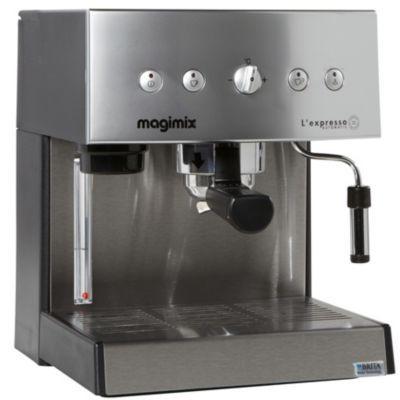 image Magimix Machine à expresso Goteo chrome 250 x 240 x 300 mm