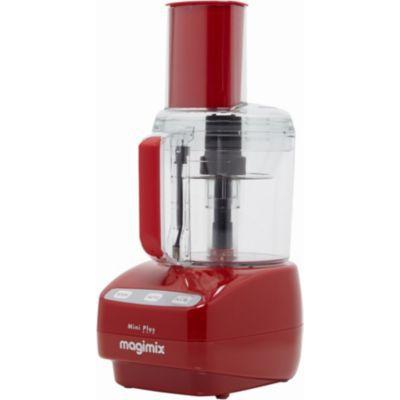 image Magimix Robot de cuisine Mini Plus Rot
