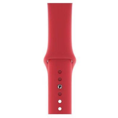 image Apple Watch BraceletSport (PRODUCT)RED (44mm) - S/M et M/L