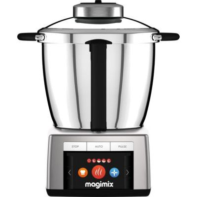 image Robot cuiseur Magimix Cook Expert Premium XL