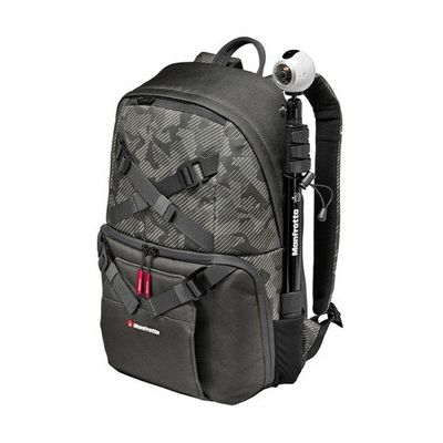 image Manfrotto MB OL-BP-30 Sac à dos Noir