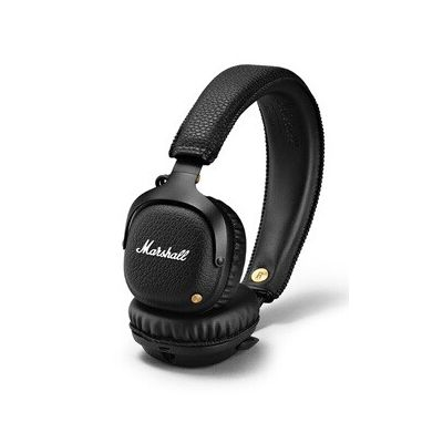 image Marshall Mid Casque Audio Bluetooth - Noir