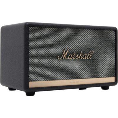 image Marshall Acton II Haut-parleur Bluetooth - Noir