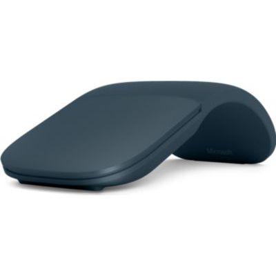 image Microsoft - Souris Arc Edition Surface Bluetooth - Bleu Cobalt