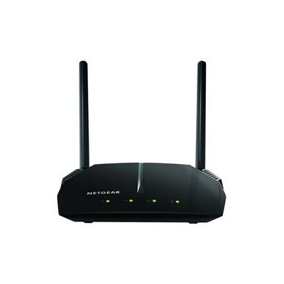 image NBA Routeur AC1000 Dual Band WiFi