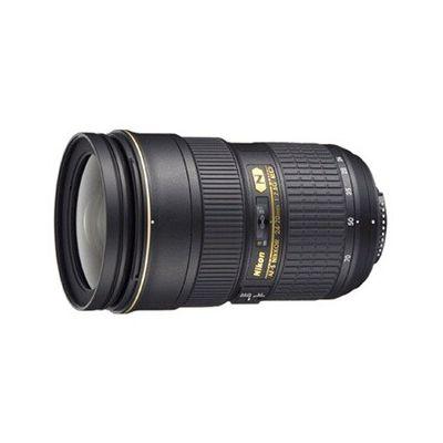 image Objectif zoom Nikon AF-S NIKKOR 24-70mm f/2.8G ED
