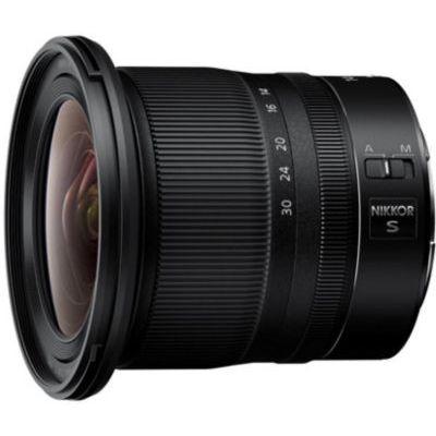 image Objectif zoom Nikon NIKKOR Z 14-30/4 S