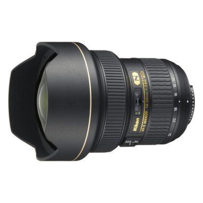 image Objectif zoom Nikon AF-S NIKKOR 14-24mm f/2.8G ED