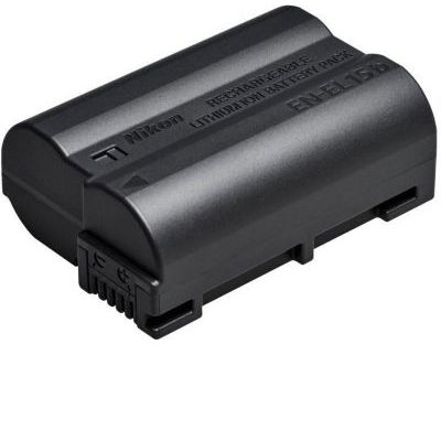 image Nikon EN-EL15b- Batterie rechargeable