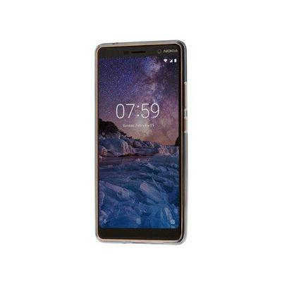 image Nokia 8P00000031Housse de protection pour 'CC-170' pour Nokia 7.1 Transparent