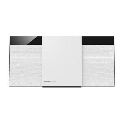 image Panasonic SC-HC300 Micro chaéne Home Audio Micro System 1 Disque 20 W 1 Voie FM Blanc