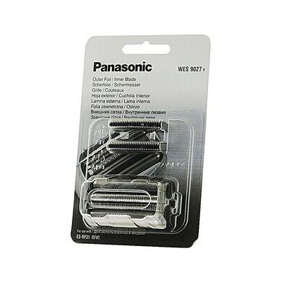 image Panasonic WES9027Y1361 Combo Pack avec grille et lame pour rasoirs ES-RF31 et ES-RF41