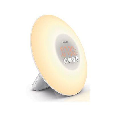image Philips HF3500 light therapy/01-LAMPE D AMBIANCE (pour Réveil lumière LED jaune environnement de la Chine jaune)