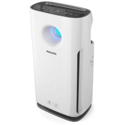 image Philips AC3256/10 Purificateur d'air, purifie jusqu'à 95 m², triple filtration, affichage des particules fines en temps réel