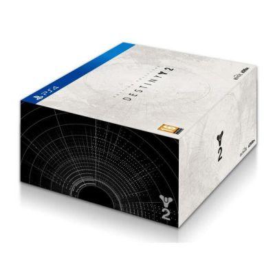 image Jeu Destiny 2 - édition collector sur Playstation 4 (PS4)