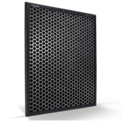 image Philips FY2420/30 Filtre NanoProtect Charbon Actif (pour purificateur d'air AC2889, AC2887, AC2882, AC3829 / 10)