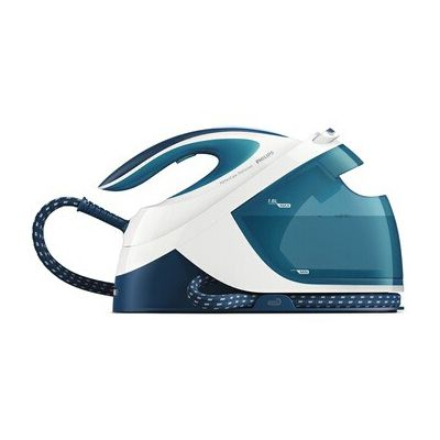 image Philips PerfectCare Performer Centrale vapeur Bleu bleu
