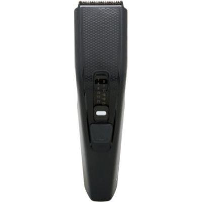 image Philips - Hc3509/15 - Hc3509/15 Tondeuse Cheveux Series 3000 Fonctionnant Sur Secteur Et Avec Sabot De Barbe -