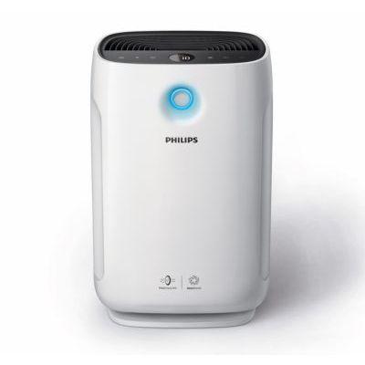 image Philips AC2887/10 Purificateur d'air, purifie jusqu'à 79 m², triple filtration, affichage des particules fines en temps réel