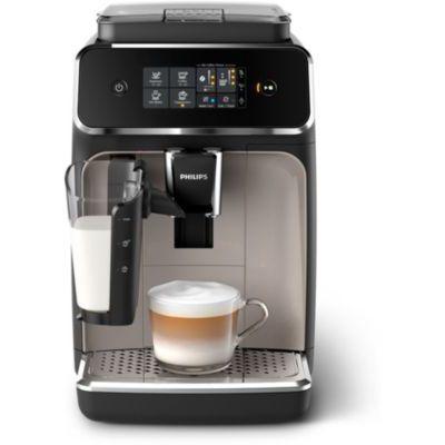 image Philips EP2235/40 Machine à café, 1,8 L, noir