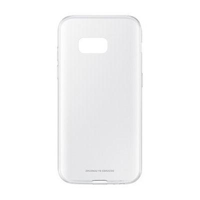 image Beetlecase Samsung EF-QA320TT Coque Rigide pour Galaxy A3 Transparent