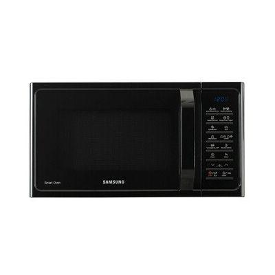image Micro ondes combiné Samsung MC28H5015CK