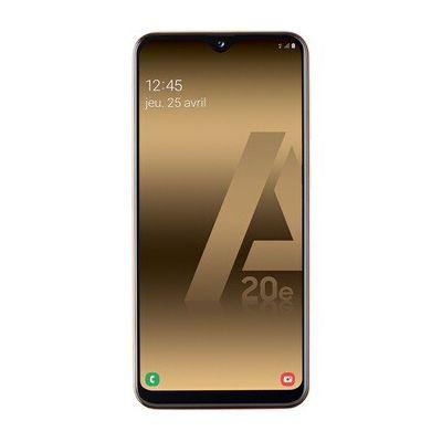 image Smartphone Samsung Galaxy A20e 32Go Corail
