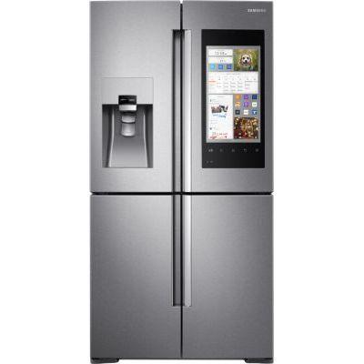 image Réfrigérateur multi-portes Samsung RF56M9540SR/EF FAMILY HUB