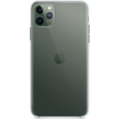image Apple Coque Transparente (pour iPhone 11 Pro Max)