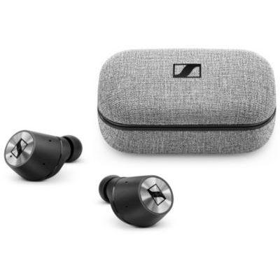 image Sennheiser - Écouteurs Bluetooth MOMENTUM True Wireless