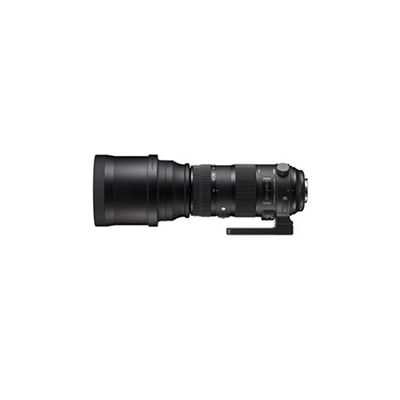 image Objectif zoom Sigma Sports 150-600mm F5-6.3 DG OS HSM S Canon