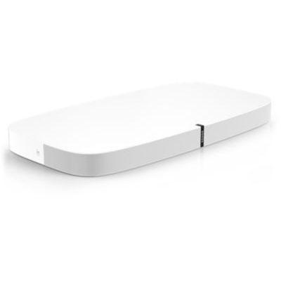 image produit Sonos Playbase Barre de son TV sans fil et enceinte wifi multiroom pour vos films, jeux vidéo et musique en streaming - compatible dolby digital, apple tv et gaming - Blanc - livrable en France