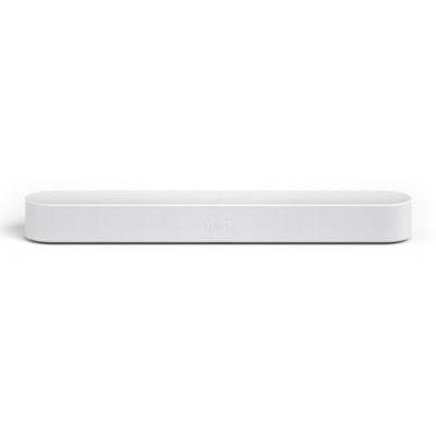 image Sonos Beam barre de son TV + Support Mural Blanc