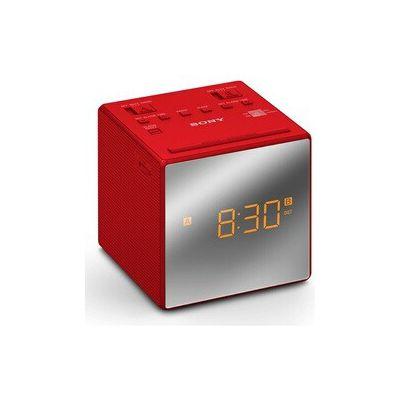 image Sony ICF-C1T Radio-réveil avec syntonisation FM/AM analogique