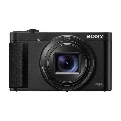 image Sony DSCHX99B.CE3 Appareil photo Compact 18.2 mégapixels Noir