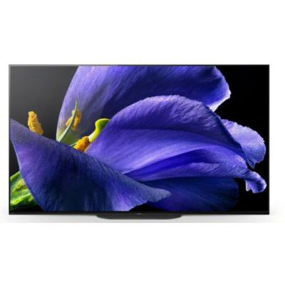 image TV OLED Sony 55 pouces KD55AG9BAEP