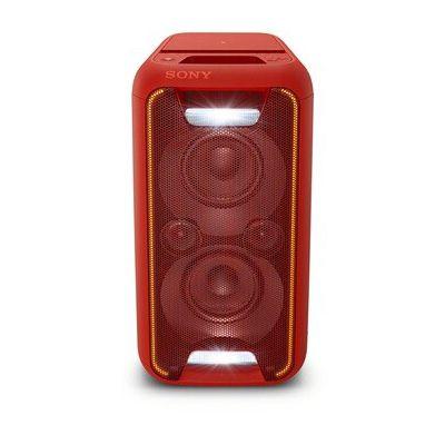 image Sony GTK-XB5 Enceinte Bluetooth/NFC Extra Bass Rouge
