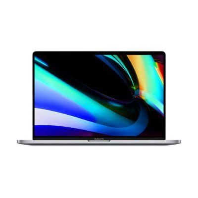 image Apple MacBook Pro (16pouces, 16Go RAM, 512Go de stockage, Intel Corei7  2,6GHz) Gris Sidéral