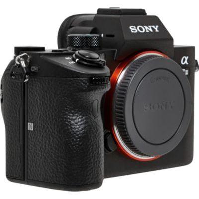 image Sony Boitier 7M3 + Objectif 24-240