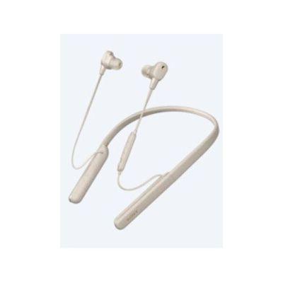 image Sony WI-1000XM2 Écouteurs Intra-Auriculaires sans Fil à Réduction de Bruit, Argent