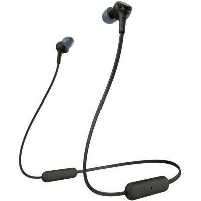 image produit Sony WI-XB400 Écouteurs Intra-Auriculaires sans Fil Extra Bass – Noir - livrable en France