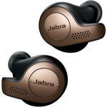 image produit Ecouteurs sans fil True Wireless Jabra Elite 65t Noir et Cuivre