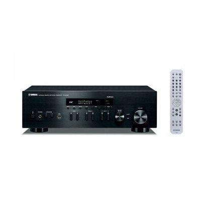 image produit Yamaha R-N402D MusicCast Amplificateur Tuner HiFi Noir - livrable en France