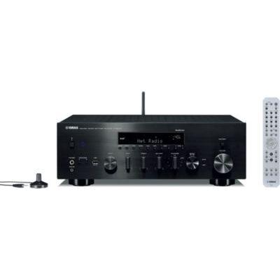 image Amplificateur hi-fi Yamaha R-N803D NOIR