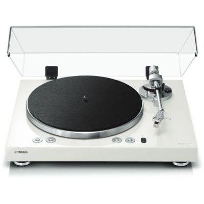 image Platine vinyle Yamaha MUSICCAST VINYL 500 WHITE