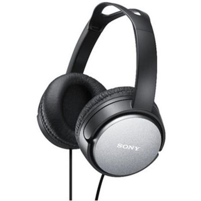 image Sony MDR-XD150B Casque Filaire - Noir